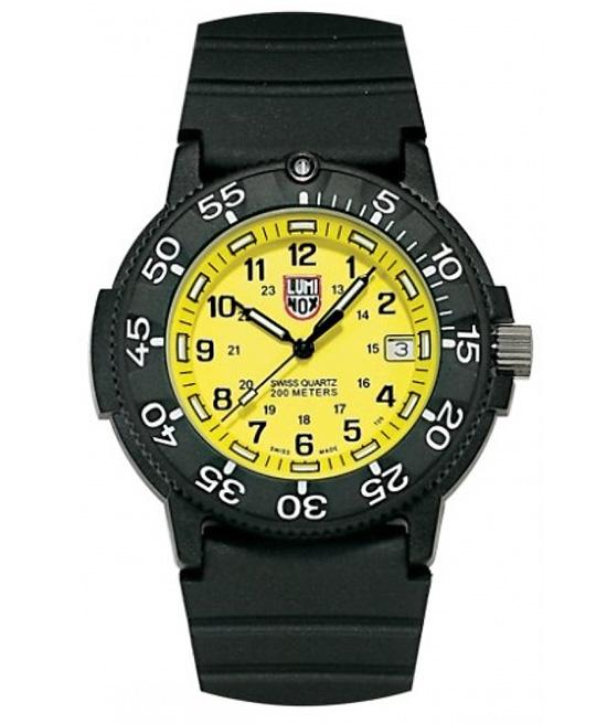 นาฬิกา Luminox รุ่น LUMINOX 3005 ORIGINAL Navy SEAL Series Dive Watch (หายากมาก)