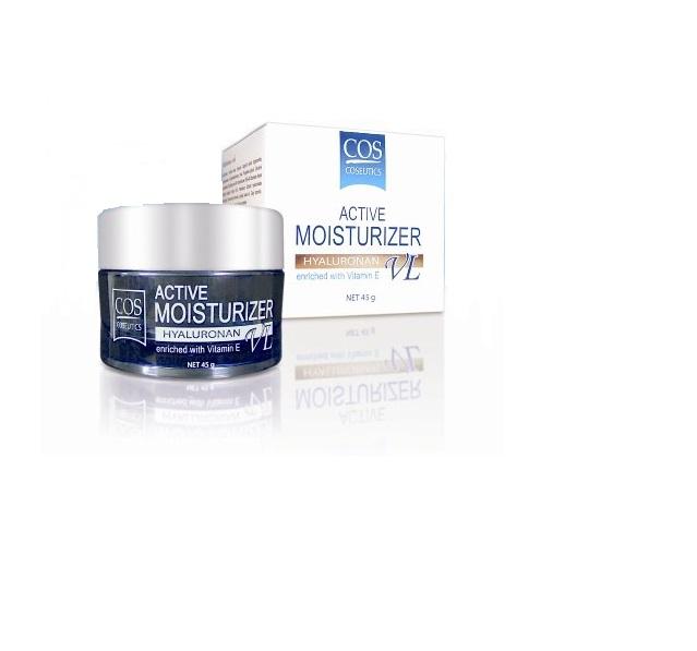 COS Intensive moisturizer 45g สำเนา