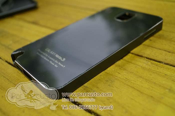 เคส Samsung Galaxy Note3 มี 2 แบบ Pack คู่ [หมด]