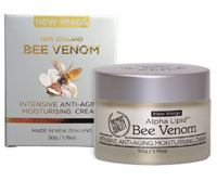 Bee Venom บี วีนอม อินเทนซีฟ แอนตี้เอจจิ้ง มอยซ์เจอร์ไรซิ่ง