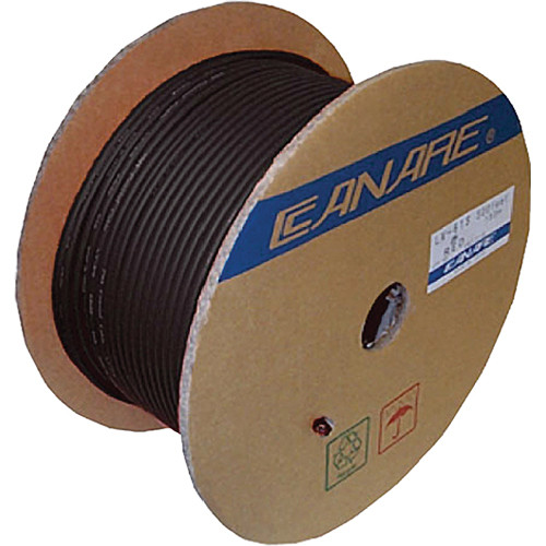 75 ohm Video Coaxial Cable (LV-61S) RG59 ความยาว 153 เมตร