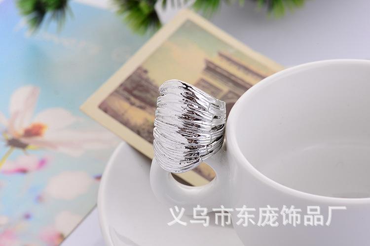 AX2534 - แหวนแฟชั่น,แหวน,แหวนเกาหลี,เครื่องประดับ boutique beautiful lady finger ring hollow ring