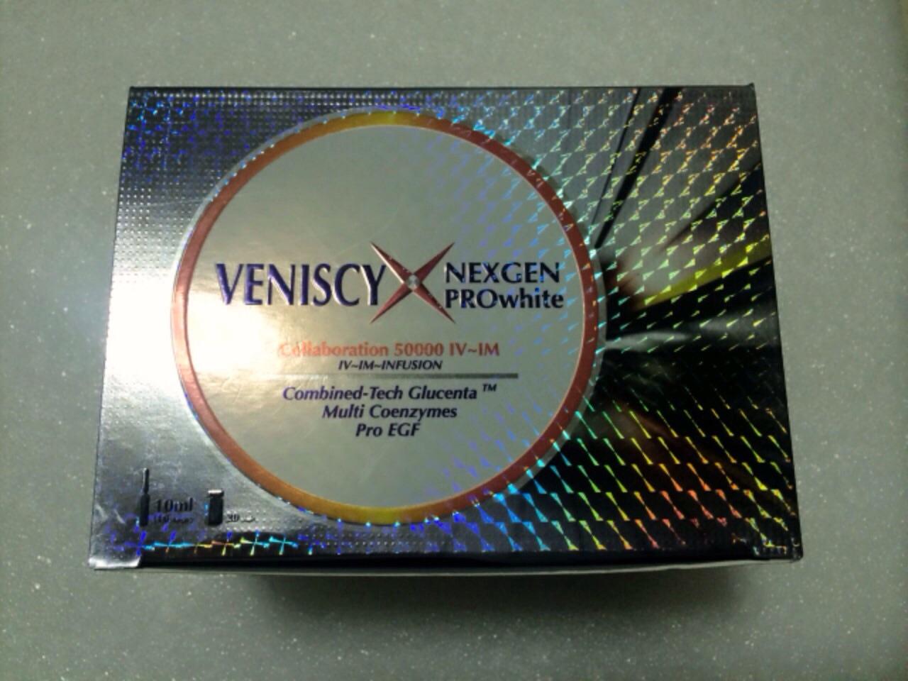 Veniscy Nexgen Prowhite