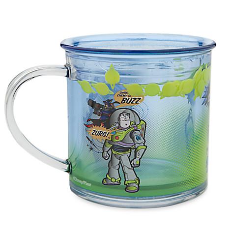 แก้วน้ำมีหุ Toy Story[USA]
