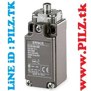 E100-00-AM Bremas ERSCE Limit Switch LiNE iD PILZ.TK