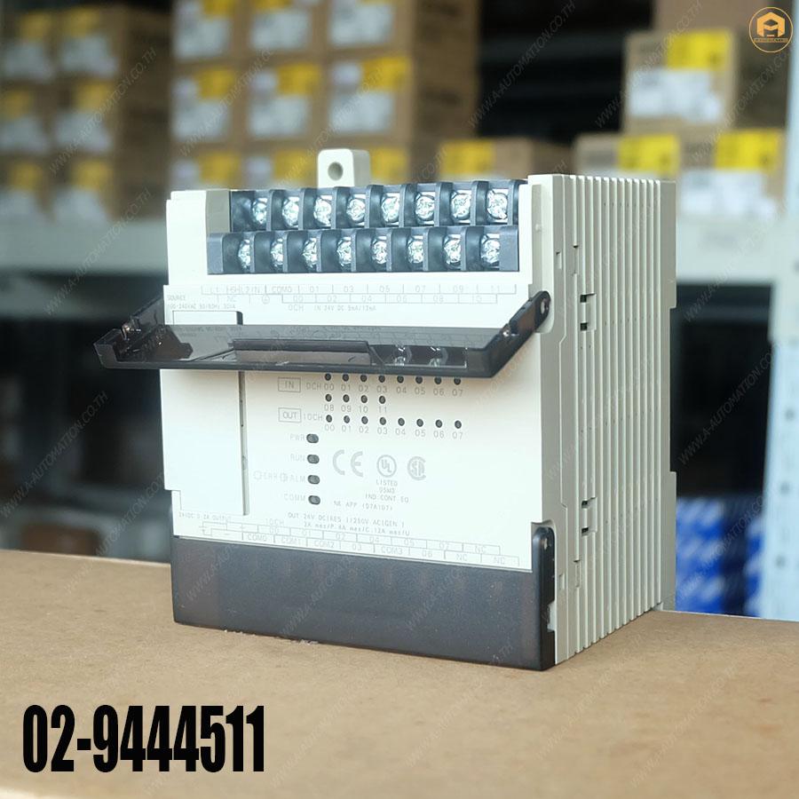 ขาย PLC Omron รุ่น CPM1A-20CDR-A-V1