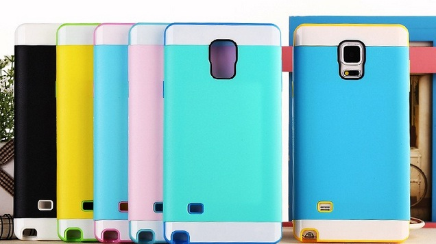 NX Case Note4