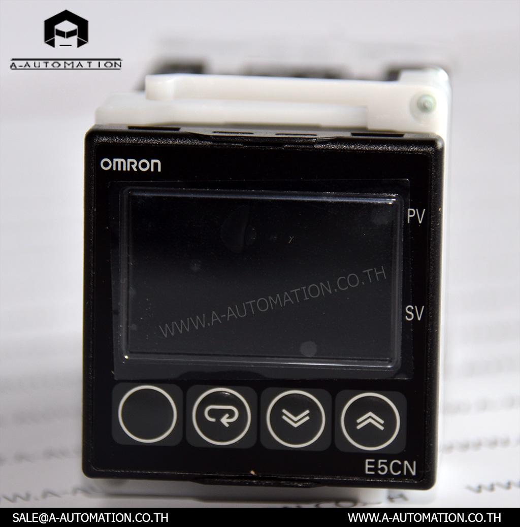 TEMPERATURE MODEL:E5CN-RMT-500 [OMRON]