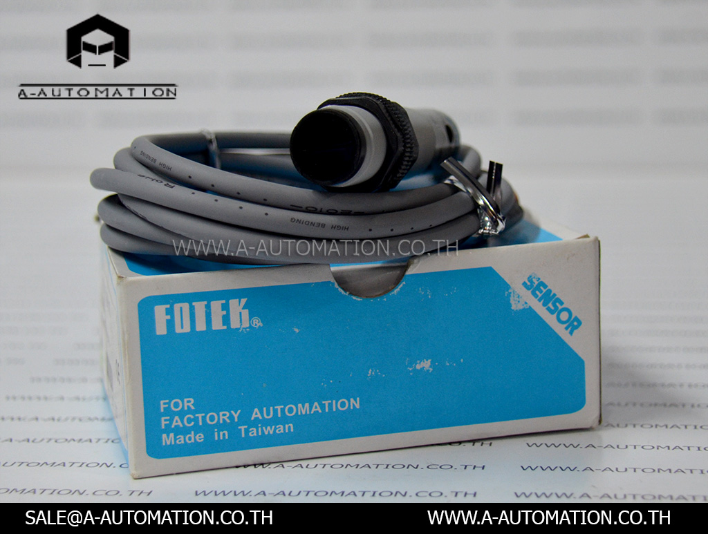 Photo Sensor FOTEX Model:CDM-2MXB+MR-1