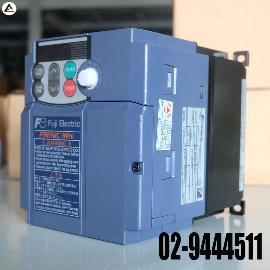 ขาย Inverter Fuji รุ่น FRN0004C2S-4A