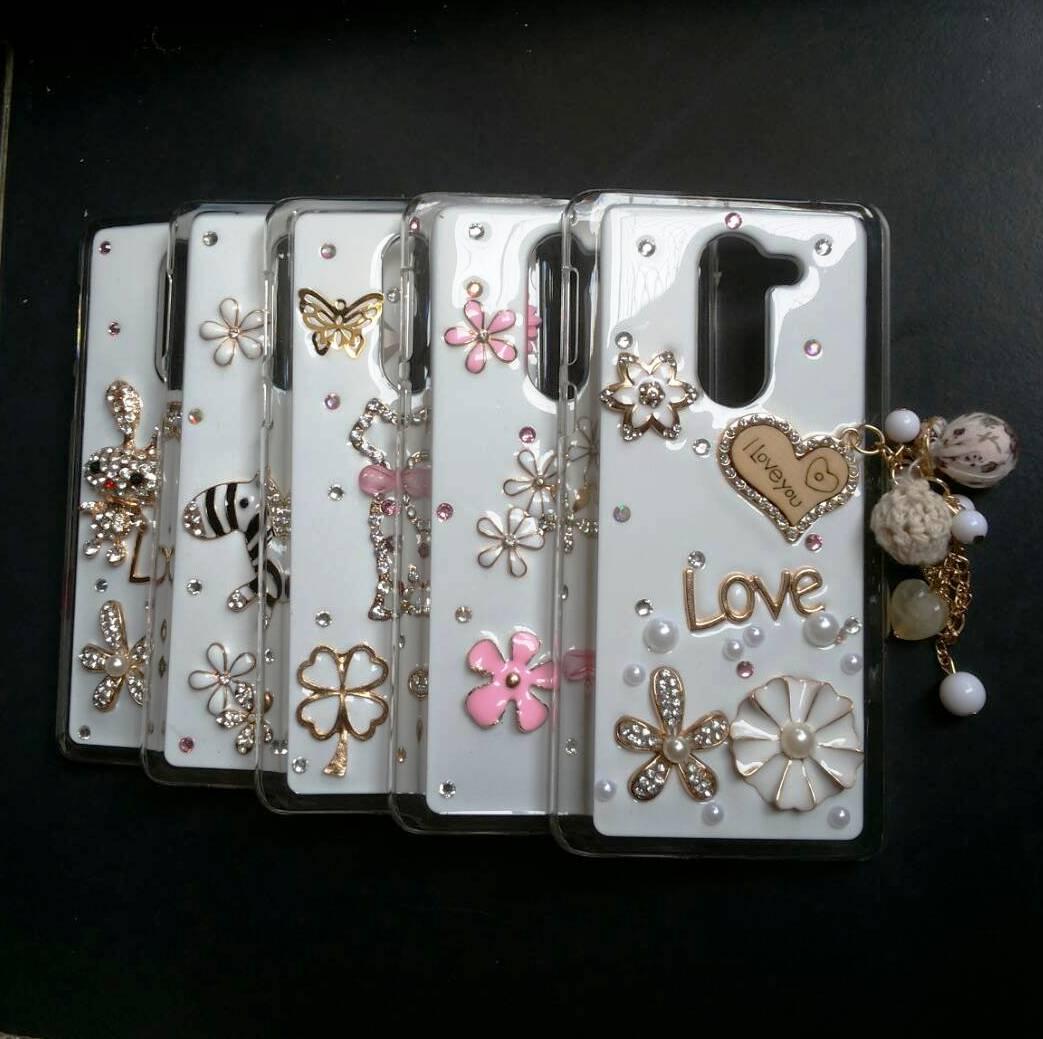 เพชร LOVE Huawei GR5(2017)(6X)