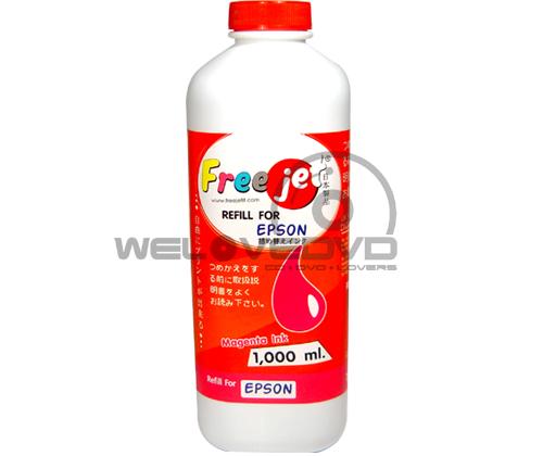 Free jet Inkjet Refill (1000 ml.) สำเนา