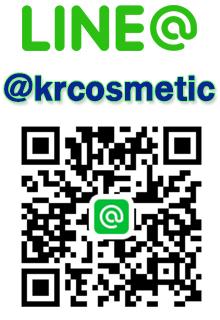 Line id : @krcosmetic