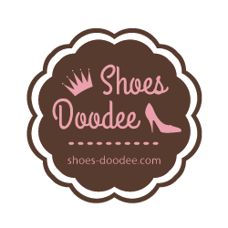 logo ร้านรองเท้าแฟชั่น shoes-doodee
