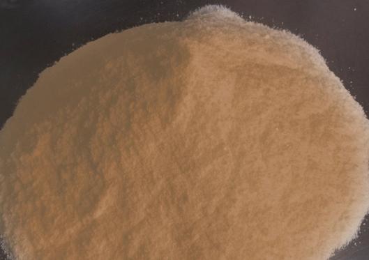 ผงไอศครีมผัด แบบผสมน้ำ (ช็อคโกแล็ต)