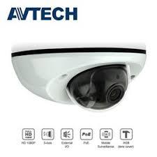 กล้อง IP 2.0mp Vandal-Proof IP Camera AVTECH รุ่น AVM511