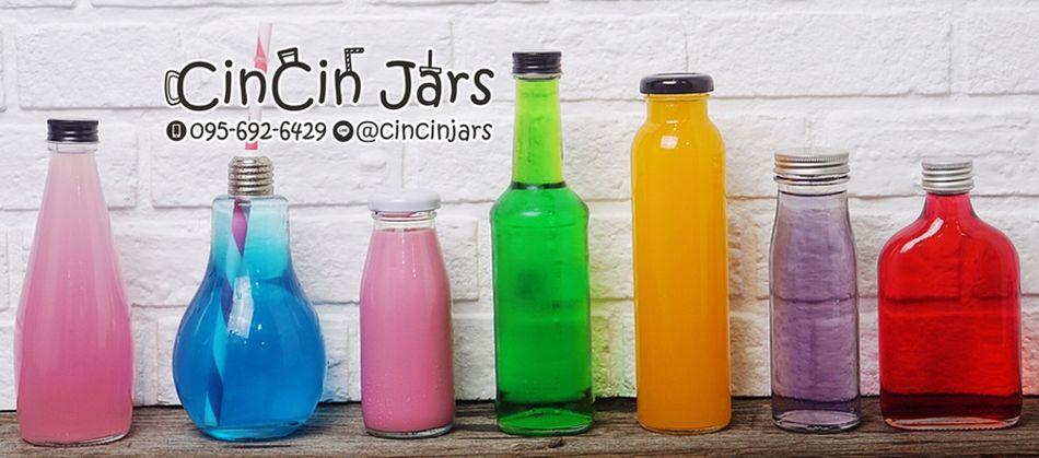 CinCin Jars