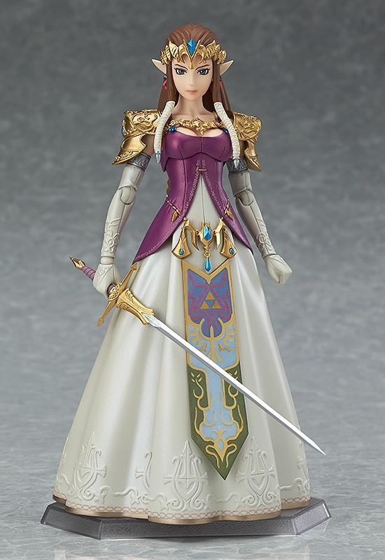 Zelda: Twilight Princess ver.