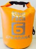 กระเป๋ากันน้ำ Ocean Pack 6L-สีส้ม