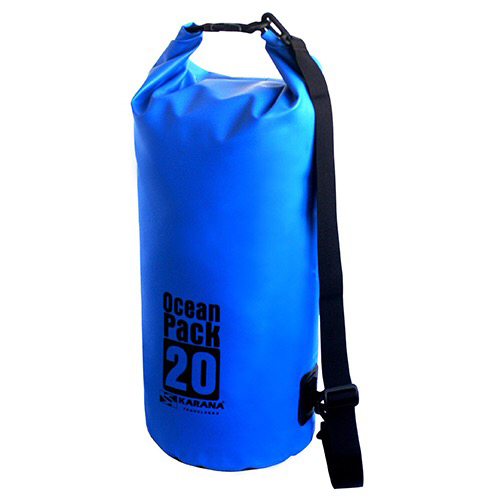 กระเป๋ากันน้ำ Ocean Pack 20L- สีน้ำเงิน
