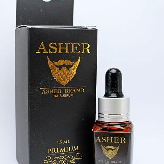 Asher สูตร Premium 15 ml. 1 ขวด