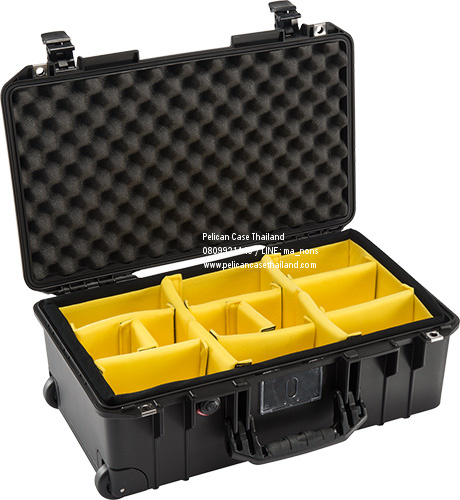 PELICAN™ 1535 AIR with Padded Divider (ช่องเเท้จากโรงงาน USA)