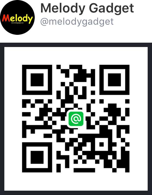 Line@melodygadget