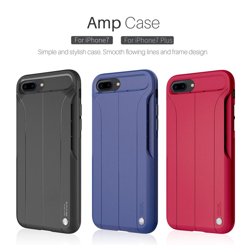 Nillkin AMP Case (iPhone7)