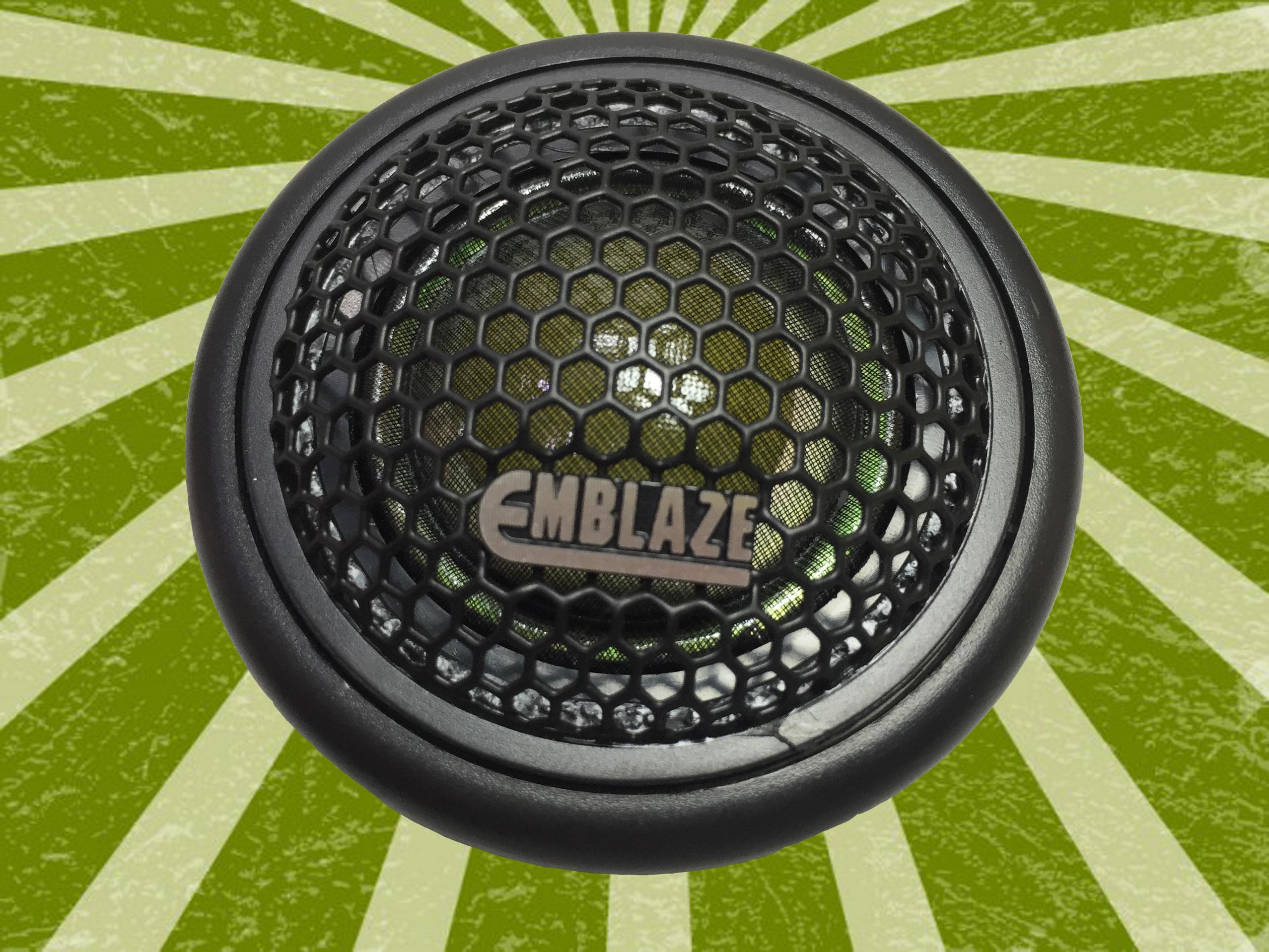 ลำโพงเสียงแหลม EMBLAZE TS-S28T 650 พร้อมส่ง