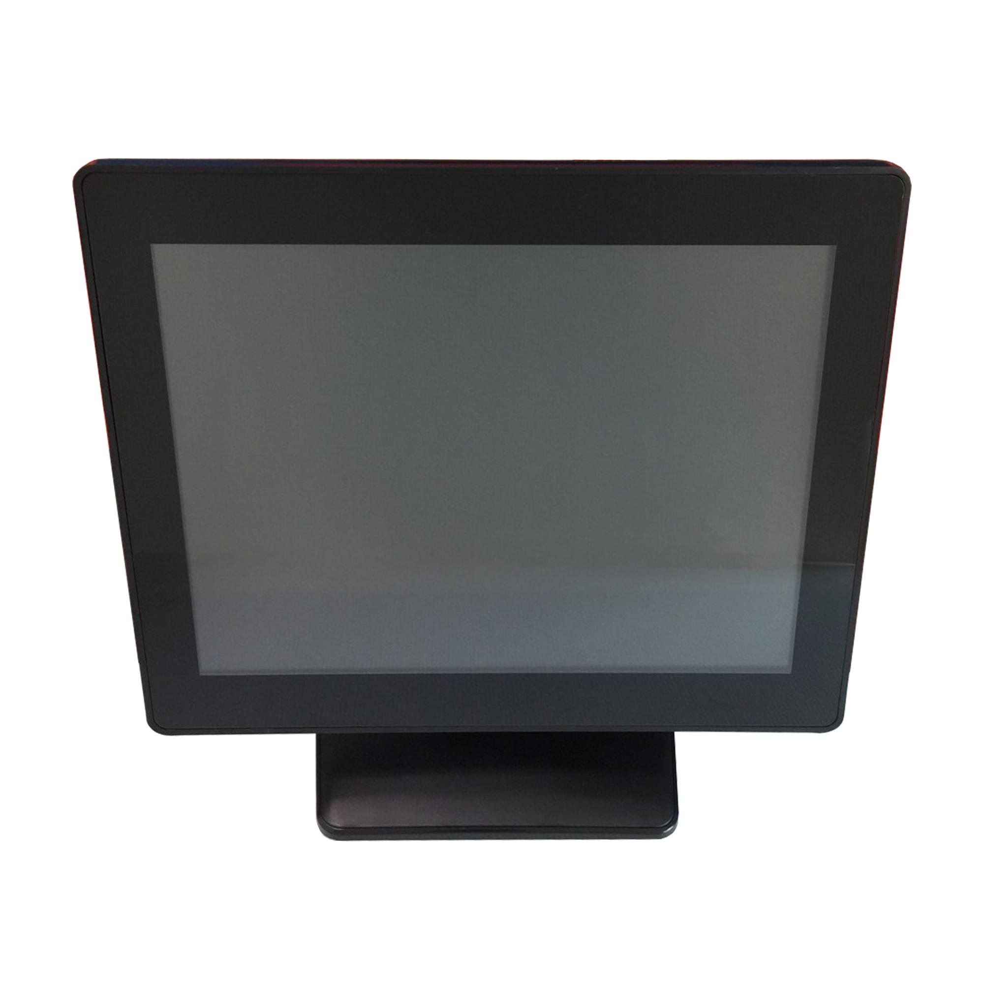"""คอมพิวเตอร์ระบบสัมผัส 15 นิ้ว Medium Duty (All in One Touchscreen POS 15"""") + License Windows 7 รุ่น IN-15D"""