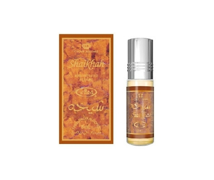 น้ำหอมอาหรับ Shaikhah by Al rehab Concentrated Perfume Oil 6ml.