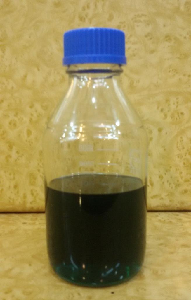 ขายขวดแก้วบรรจุน้ำมันกฤษณา ขนาด 0.5 ลิตร