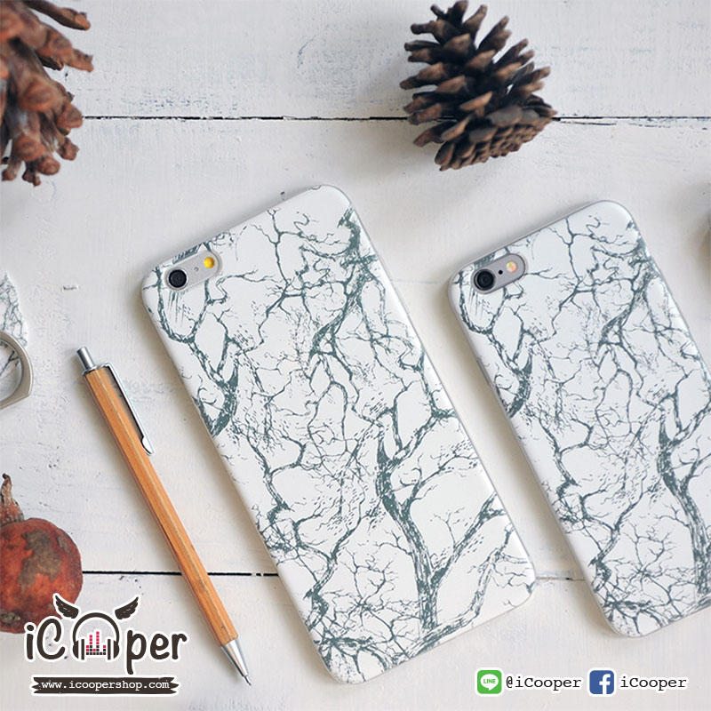 MAOXIN Seven Case Tree Branches (iPhone6/6s)