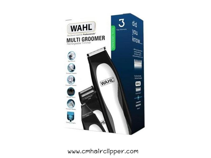 WAHL Multi Groomer
