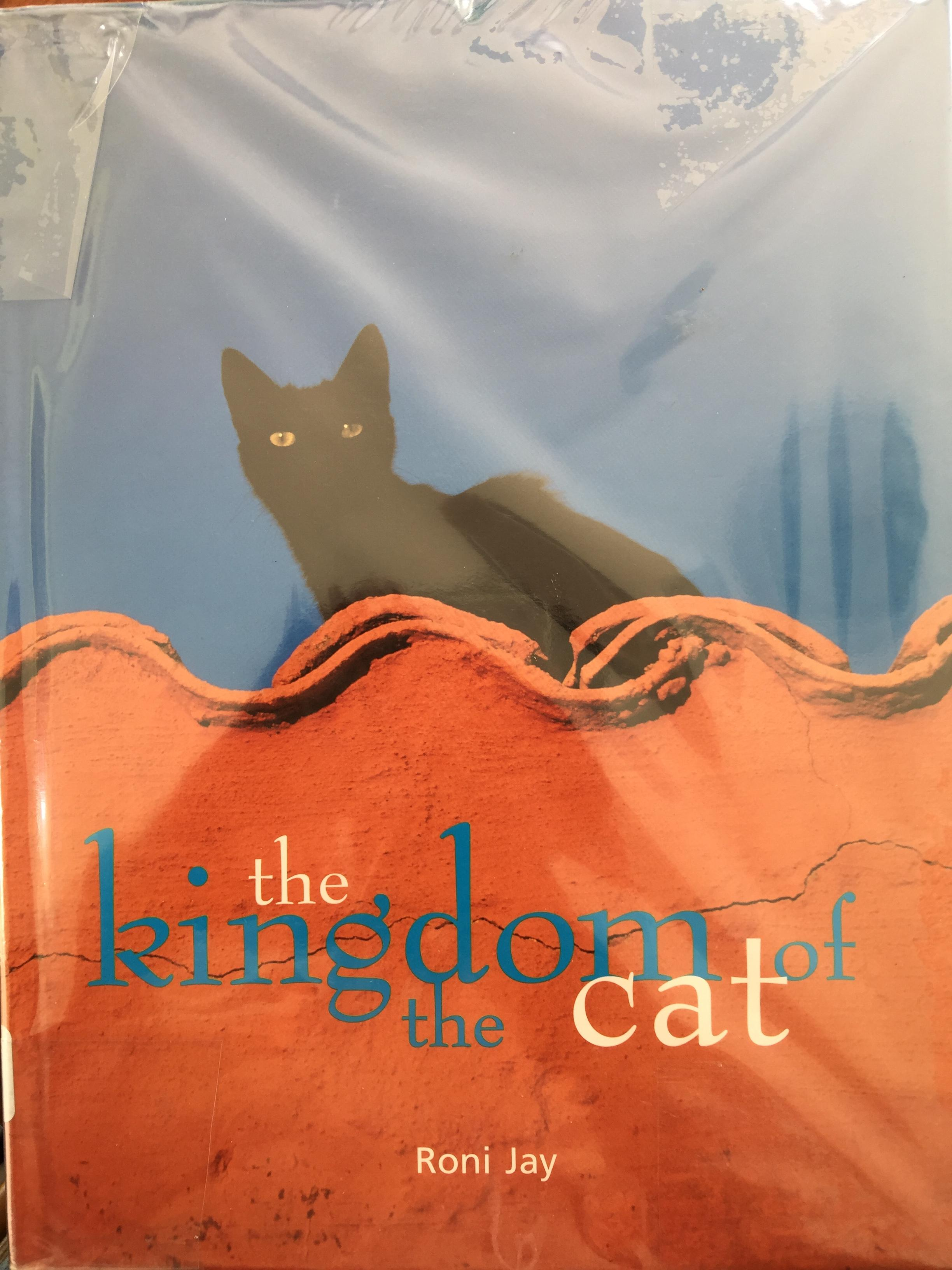 The Kingdom of the CAT ผู้เขียน. Roni Jay