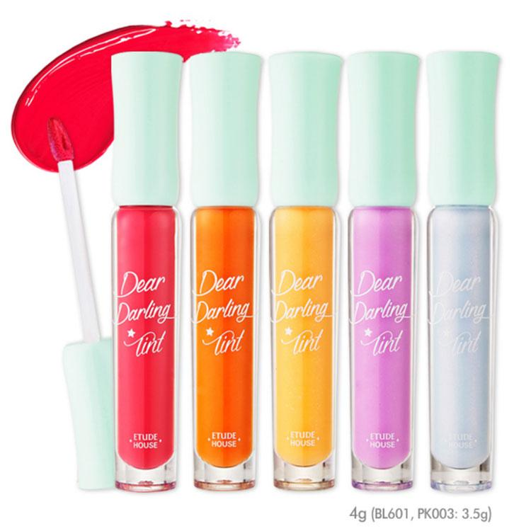 I.Etude House Wonder Fun Park Dear Darling Soda Tint
