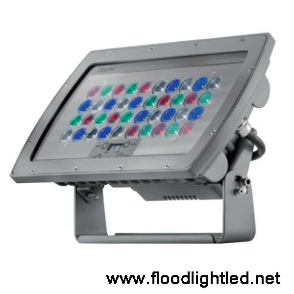 โคมไฟสปอร์ตไลท์ LED ZAPHIR