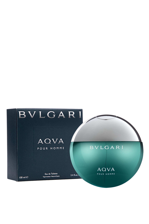 Bvlgari Aqva Pour Homme For Men EDT 100 ml.
