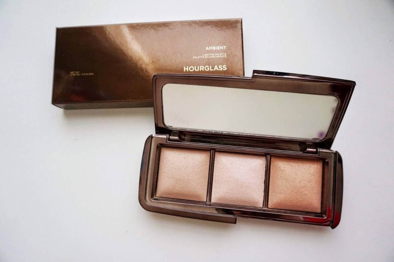 #Hourglass Ambient Lighting Palette