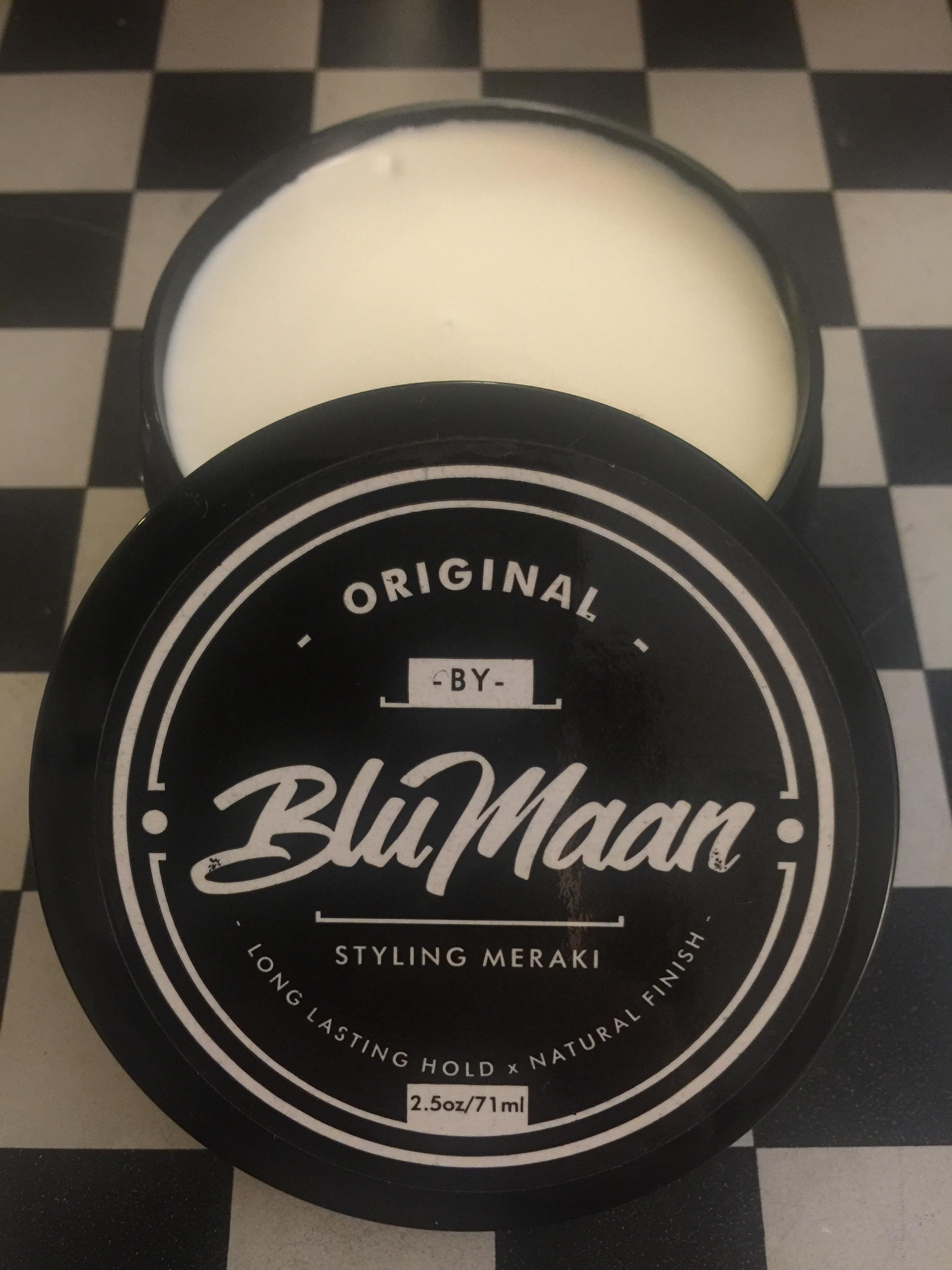 Original by BluMaan – Styling Meraki - Matte Finish (2.5 oz)