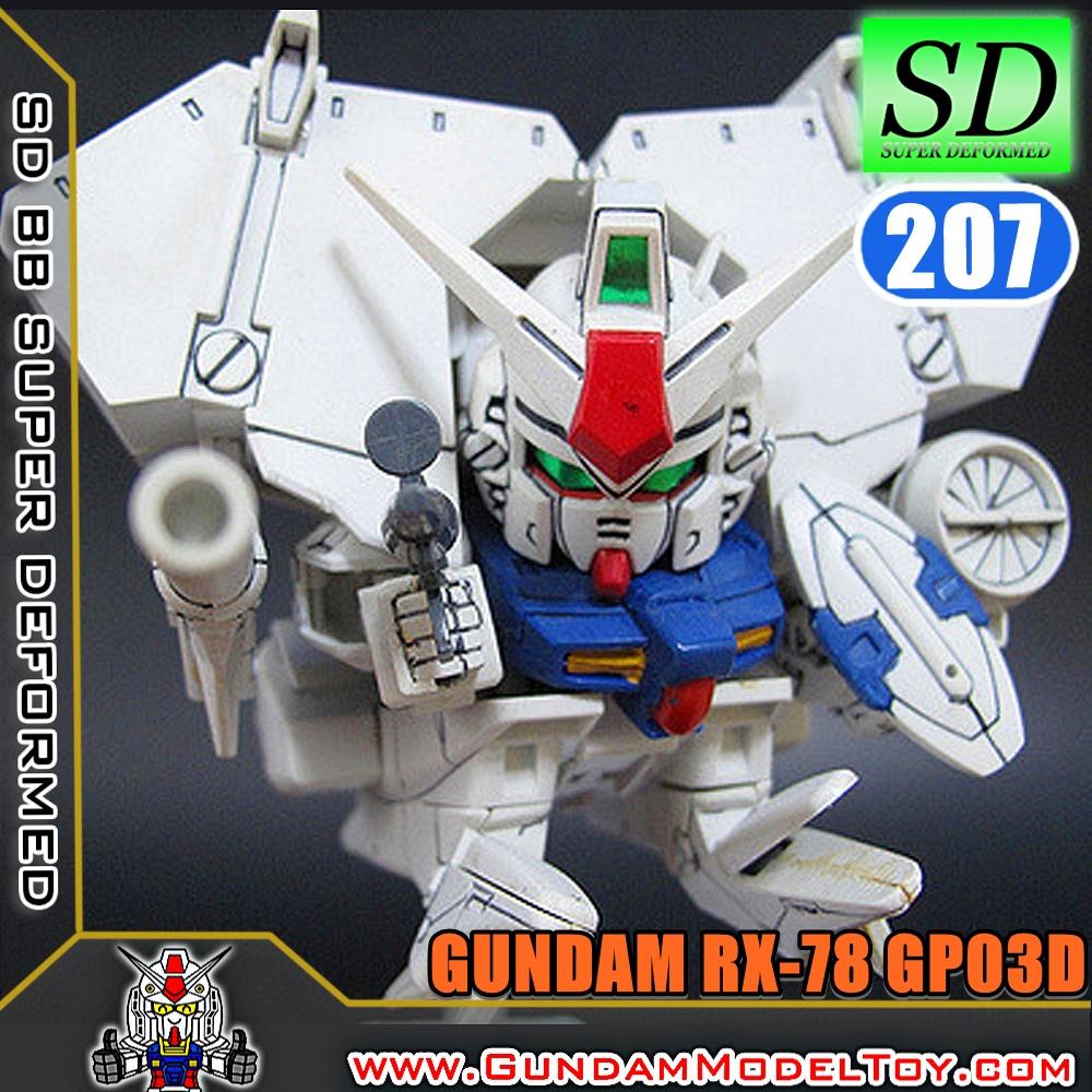 SD BB207 GP03D