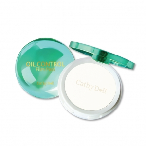 Cathy Doll Oil Control Film Pact