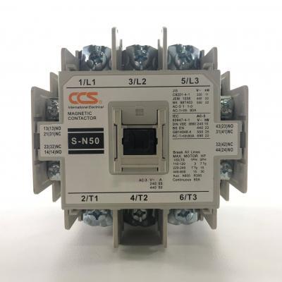 แมกเนติก CCS S-N50