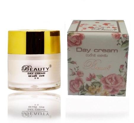 บิวตี้ทรี เดย์ ครีม Beauty Day Cream