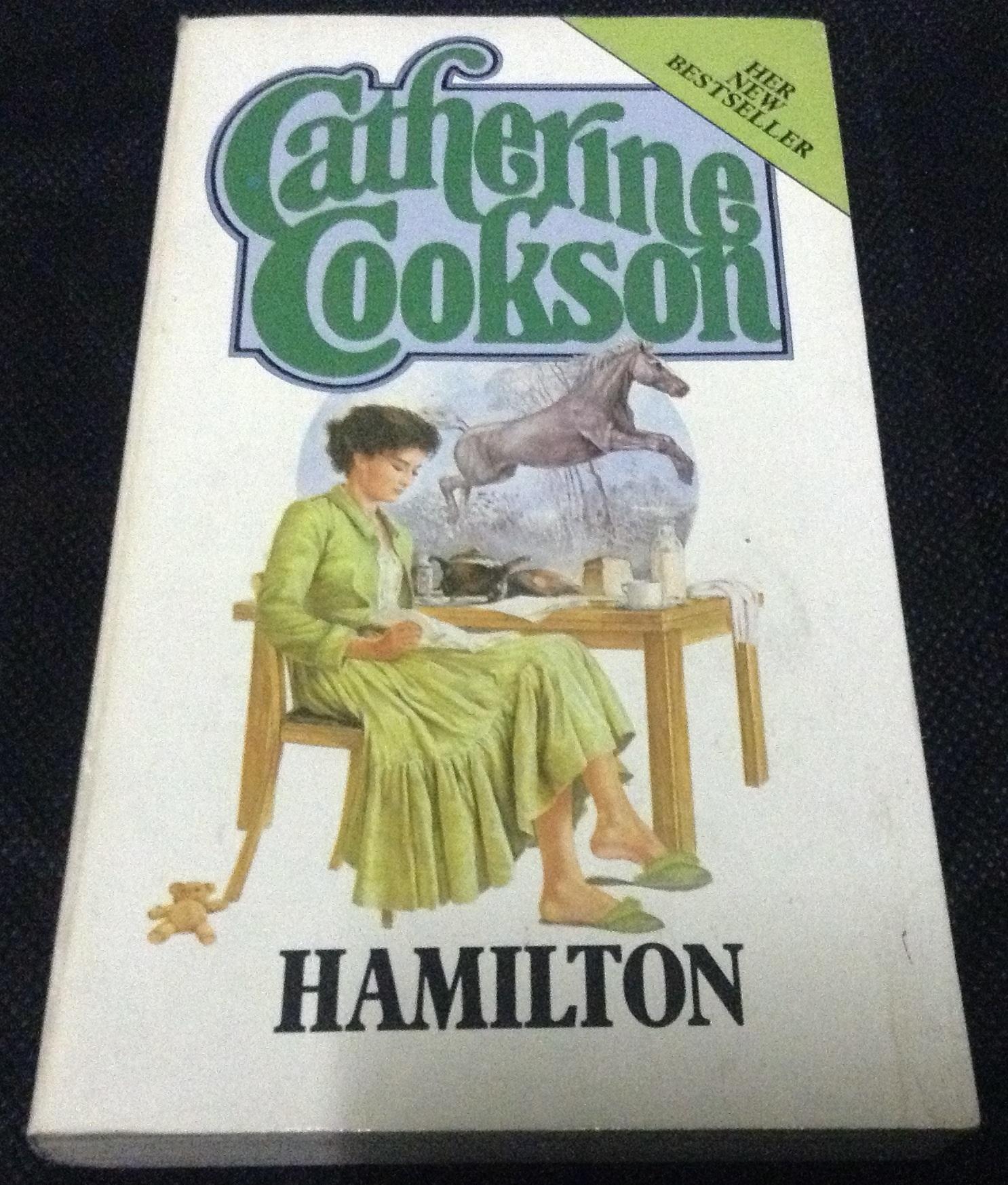 Hamilton Catherine Cookson ราคา 50
