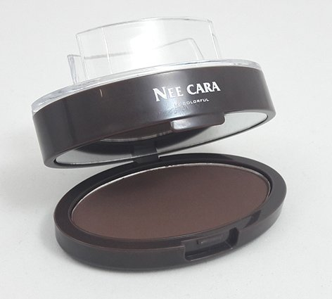 NEE CARA Eyebrow Stamp แสตมป์ปั้มคิ้ว 01