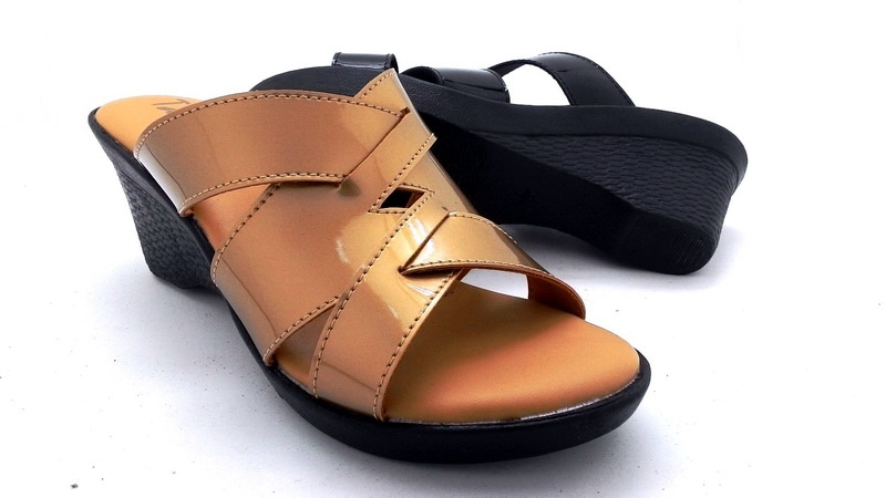 1010159e6139 Sandals without backstrap (lady) - Thailand High Quality Sandals ...