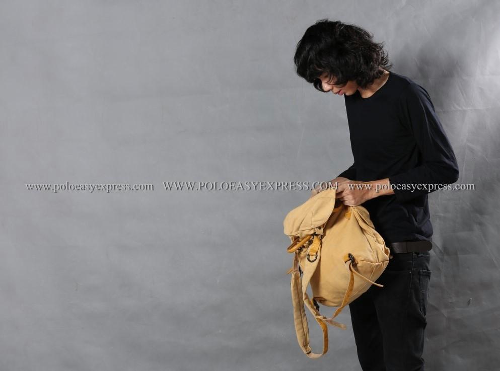 เสื้อยืด สีดำ คอกลม แขนยาว Size L