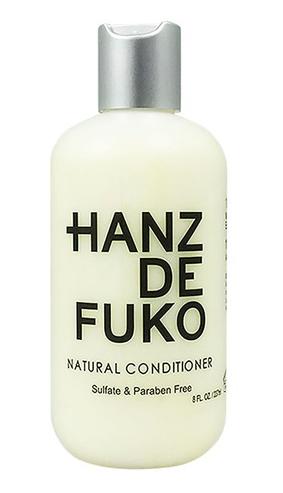 Hanz de Fuko Natural Conditioner (8oz. | 237 ml.)