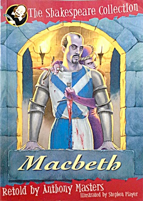 The Shakespeare Collection: Macbeth